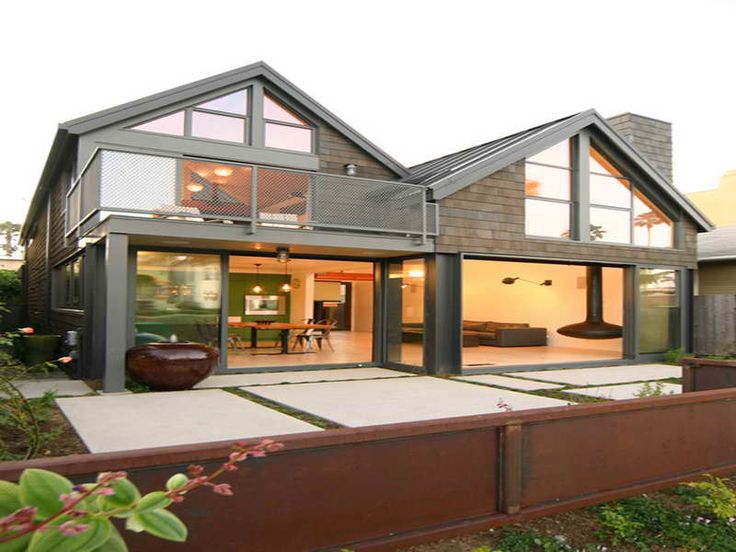 Metal Building Home Ideas With Modern Barndominiums