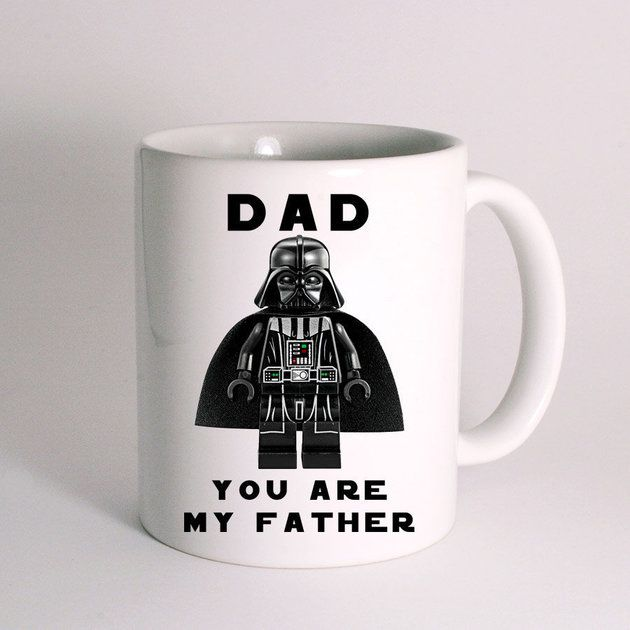 22 Gifts Your Goofy Dad Will Love                                                                                                                                                                                 More