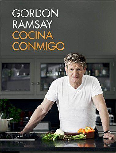 Cocina Conmigo (SABORES):  GORDON RAMSAY - Libros
