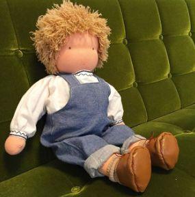 【10選】ステキで可愛いハンドメイド人形服のデザイン画像まとめ