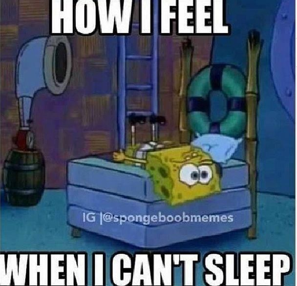 Funny Can T Sleep Meme : Best images about wide awake on pinterest sleep am