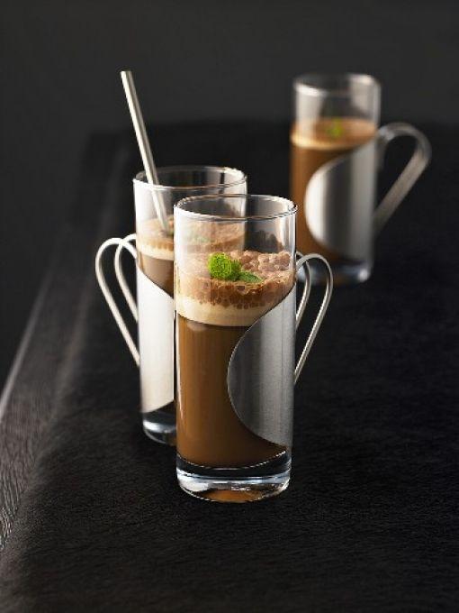 Peppermint Mocha  #drinks #homemade #coffee #tuzubiberi