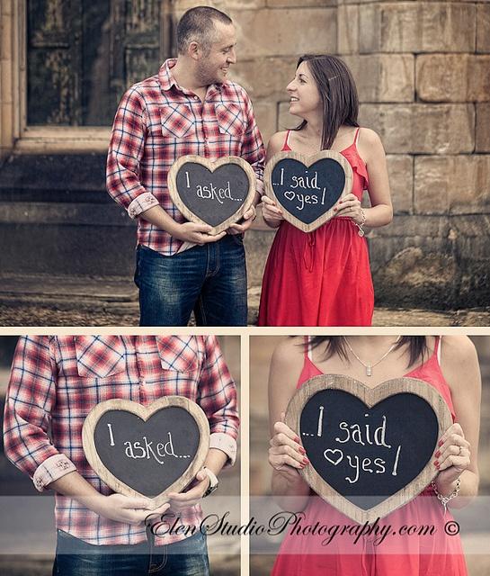 Jubilee Pre-wedding photos by Elen Studio Photography