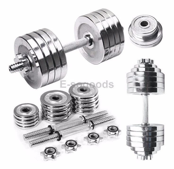 (adsbygoogle = window.adsbygoogle || []).push();     (adsbygoogle = window.adsbygoogle || []).push();   50lb 52.5lb Chrome Silver Plated Single Adjustable Weights Dumbbell Set  Price : 58.99  Ends on : 10 hours  View on eBay      (adsbygoogle = window.adsbygoogle || []).push();