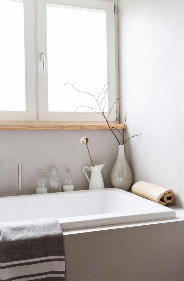 neutral bath