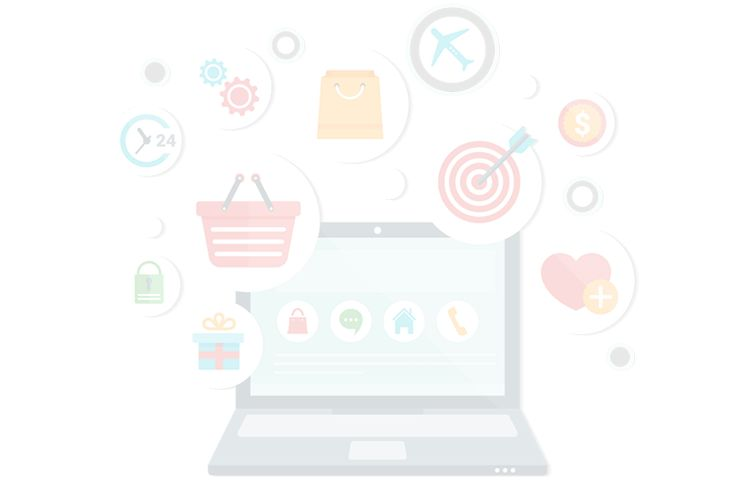 eCommerce Website Design & Development Company India