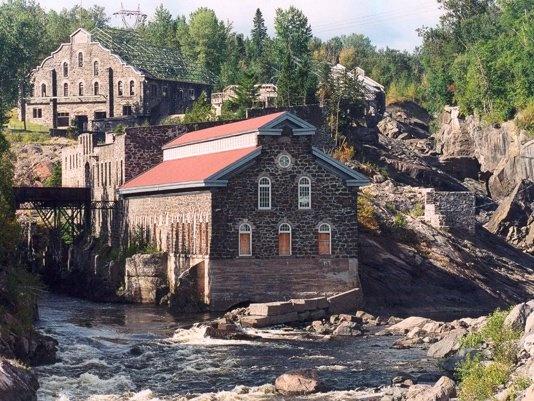 La Vieille Pulperie, Chicoutimi, Saguenay