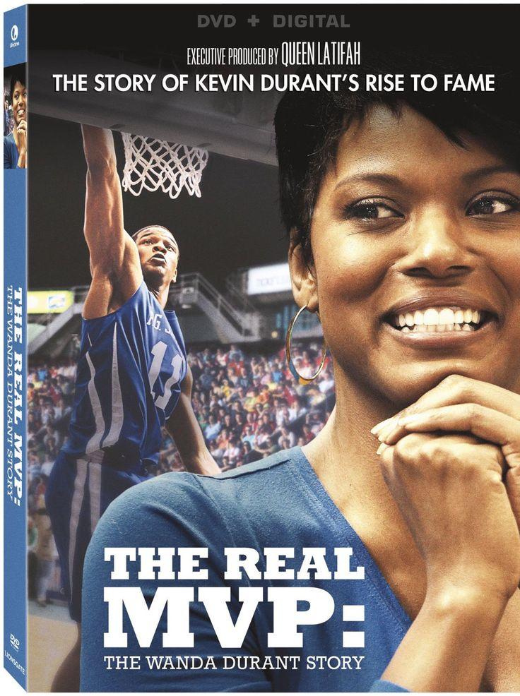 The Real MVP: The Wanda Durant Story