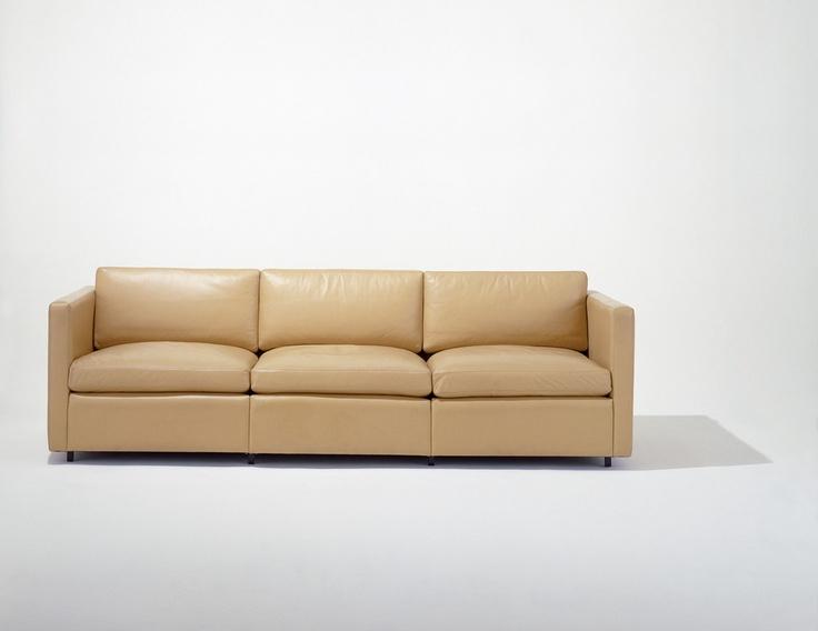 Pfister Sofa By Knoll Interior Design Pinterest Sofas