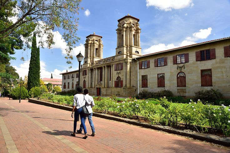 Bloemfontein City Hall, Free State, South Africa | by South African Tourism