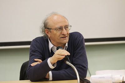 """Cafe Gradiva: Moshe Idel: """"Freudismul nu e o aberaţie, ci o exag..."""