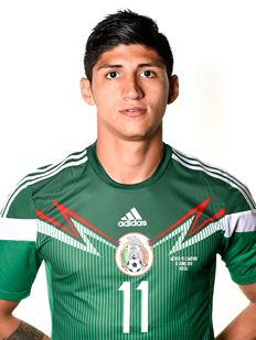 Alan PULIDO l love you babe