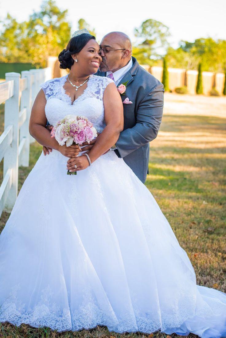 Romantic Tuscaloosa, AL Nuptials   Black Southern Belle   Curvy ...