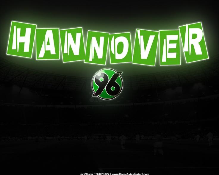 hsv hannover 96
