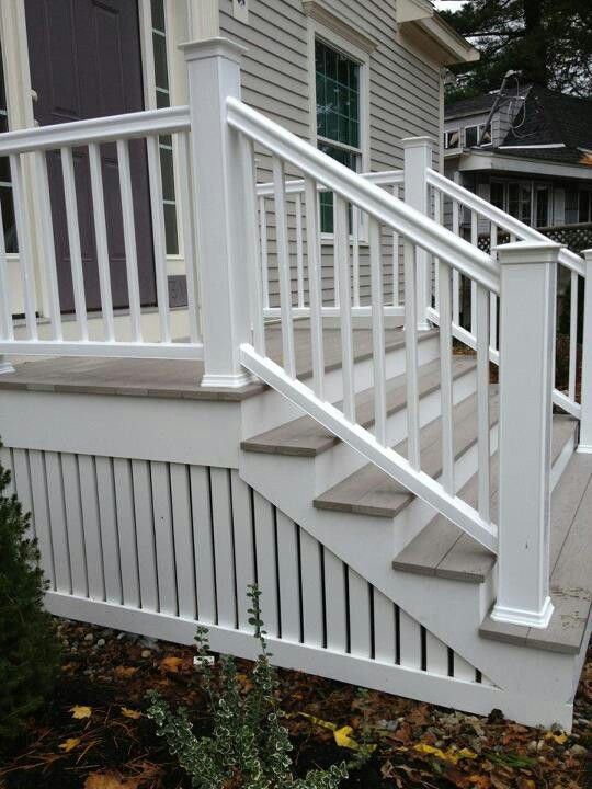 Would love to have this done for my parents porch