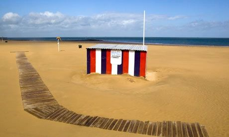 Margate Beach kent England 10 things to do