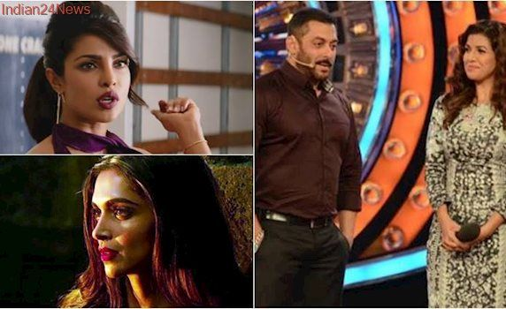 Not Priyanka Chopra or Deepika Padukone, Salman Khan thinks Nimrat Kaur is doing well in West