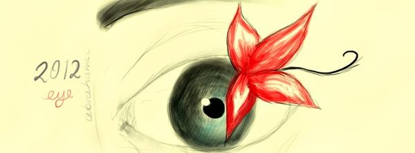 eye by ArinThoughts.deviantart.com