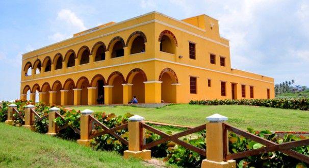 El histórico castillo de Salgar | Revistas