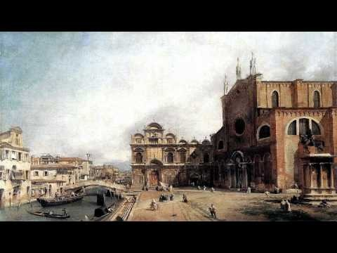 Vivaldi -〈La Stravaganza〉Op.4 / Violin Concerto No. 2 in e minor, RV 279 (Rachel Podger)