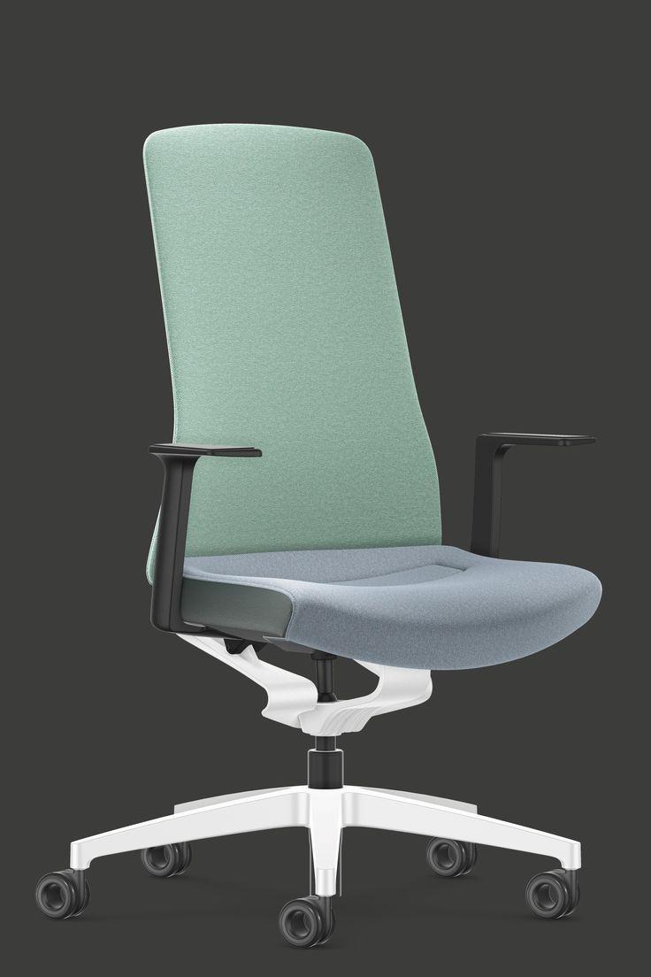 Schreibtischstuhl Mint Moss Pure Fashion Edition Burostuhl Schreibtischstuhl Von Interstuhl Burostuhl Home Office Schreibtischstuhl