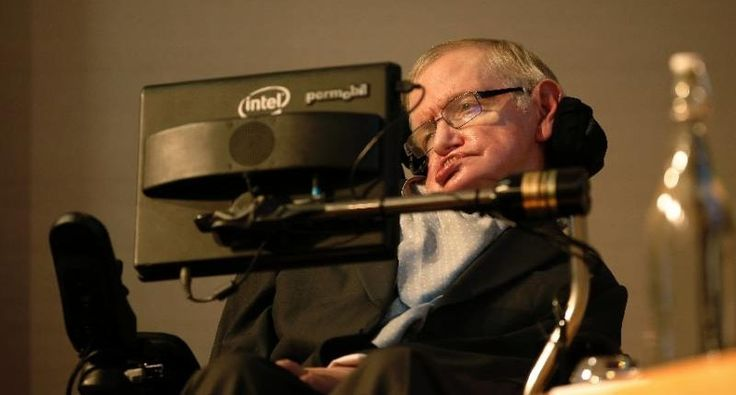 "'Renowned cosmologist Stephen Hawking was among 150 academics to declare support for Britain remaining in the European Union.  ""If the UK leaves the EU and there is a loss of freedom of movement of scientists between the UK and Europe, it will be a disaster for UK science and universities,"" the academics wrote in a letter to The Times newspaper.'  Stephen Hawking says Britain leaving EU would damage science:"