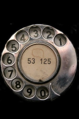 Old Phone Dial Wallpapers vintage, Vintage life