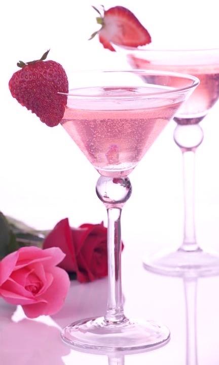 Drink it Pink ♥