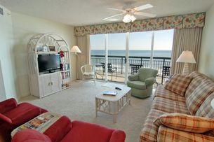 Myrtle Beach Vacation Rentals | NORTH SHORE VILLAS 604 | Myrtle Beach - Ocean Drive
