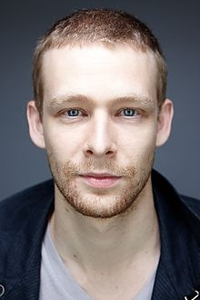 'Sons Of Anarchy' Actor Kills Landlady Then Dies Scaling A Wall - Johnny Lewis