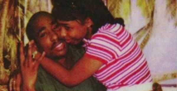 See What Tupac's Wife Keisha Shakur Looks Like Now!