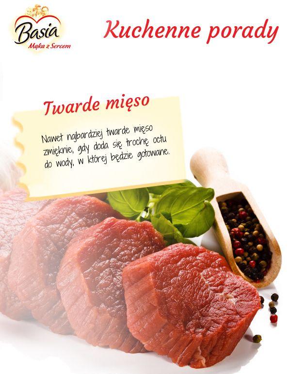 Twarde mięso