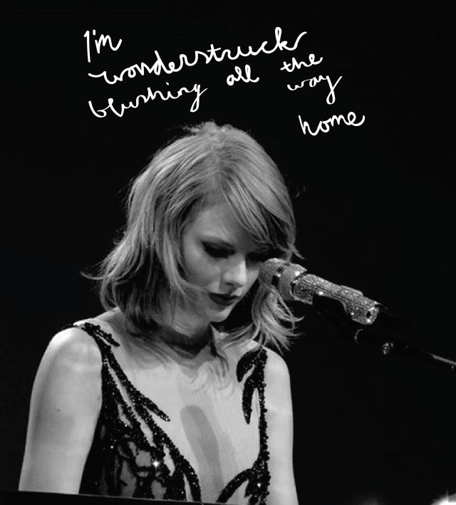Enchanted - Taylor Swift
