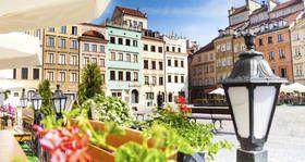 Zauberhafte Schätze in Polen