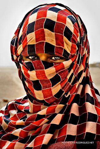 Campos de Refugiados Saharauis (by Toni Rodriguez)