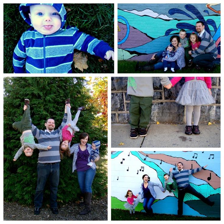 fun family photos | picture | Pinterest | Fun family