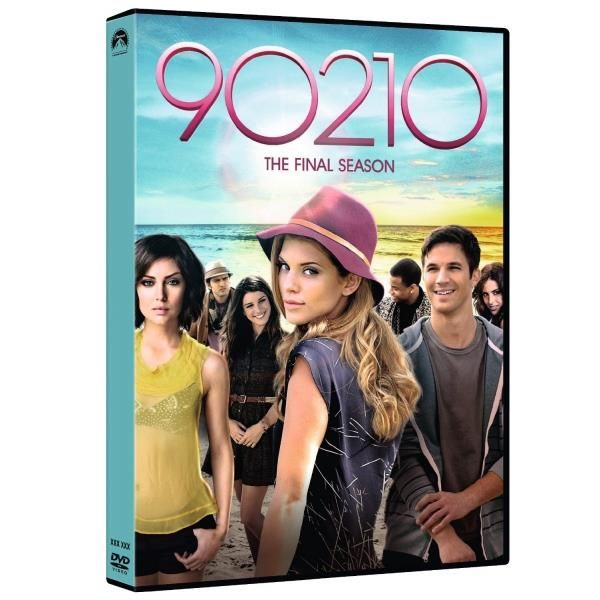 http://ift.tt/2dNUwca | 90210 - Season 5 DVD | #Movies #film #trailers #blu-ray #dvd #tv #Comedy #Action #Adventure #Classics online movies watch movies  tv shows Science Fiction Kids & Family Mystery Thrillers #Romance film review movie reviews movies reviews