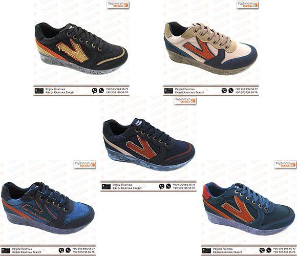 Erkek Toptan Ayakkabı koli içinde 40-48 arası asortileri vardır. Merdane Toptan Ayakkabıda; Spor Toptan Ayakkabı, Keten Kot Toptan Ayakkabı, Toptan Botlar, Halısaha ve Kramponlar ve daha fazla kategori Toptancımburada.com farkıyla binlerce model ve renk seçeneğiyle en iyi toptan ayakkabı fiyatları sunmaktadır.