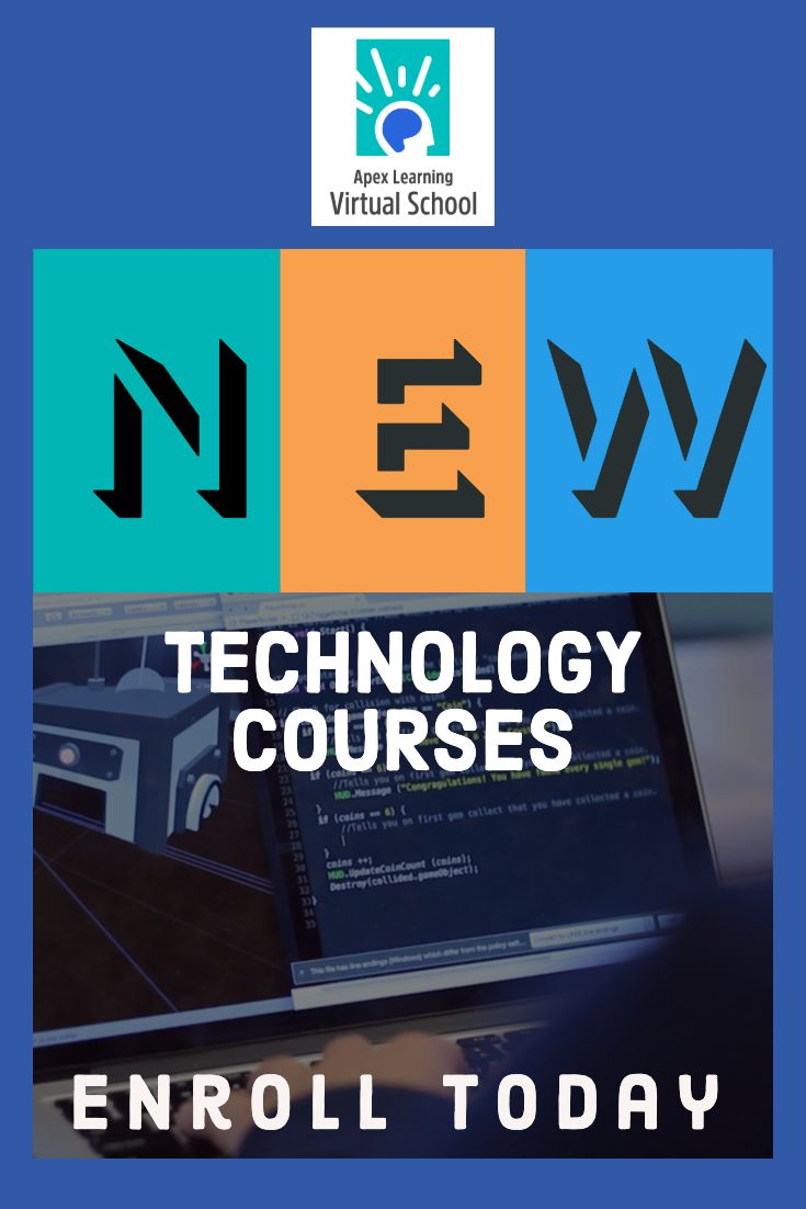 Check Out Our New Technology Courses Learn To Game Design Game