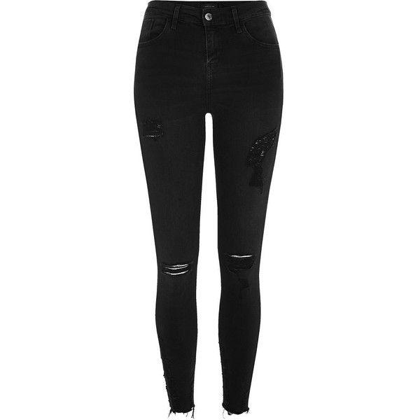 Lastest 20 Skinny Black Jeans Ideas On Pinterest  Skinny Jeans Black Jeans