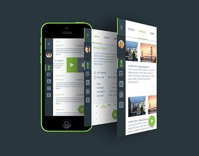 """Popatrz na ten projekt w @Behance: """"Timescheme"""" https://www.behance.net/gallery/23292925/Timescheme"""