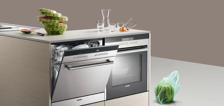 Siemens Geschirrspüler on Behance