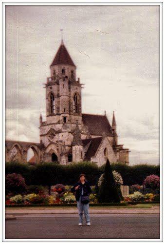 Caen - Normandia