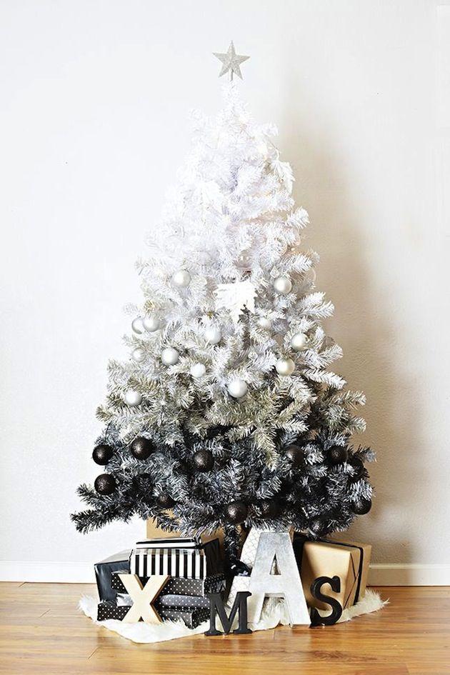 Artificial tree-2