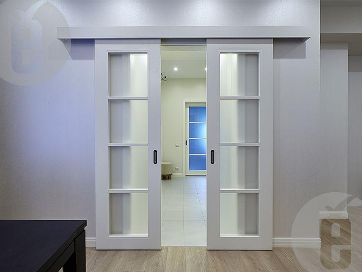 зеркальная дверь купить