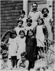 The story of the Nk'Mip Day School in Osoyoos, BC. One of the only schools for Aboriginal children in Canada during the Residential Schools period that taught the children in the context of their own culture and treated them respectfully as valued citizens.