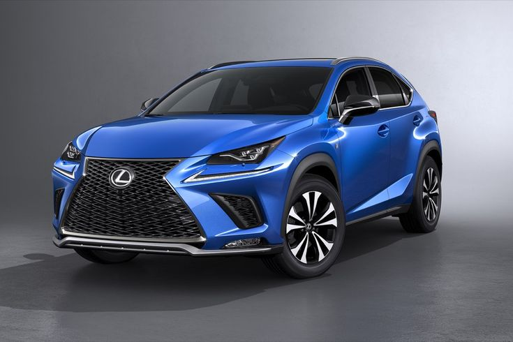 ICYMI: Lexus Is Pretty Confident Buyers Will Go Green If They Don't Have to Pay the Price
