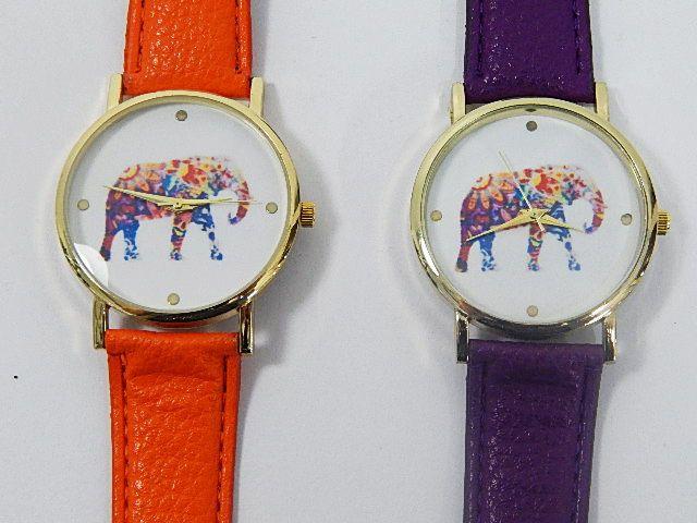 Orologio elefante Minimax