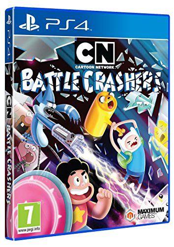 Cartoon Network: Battle Crashers Badland Spain https://www.amazon.es/dp/B01LYTX7FD/ref=cm_sw_r_pi_dp_x_w6FiybDJ5G0BQ