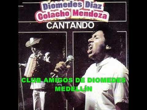 06  TENECESITO - DIOMEDES DÍAZ & COLACHO MENDOZA (1984 CANTANDO)